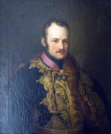 II_György_Majláth_Chief_Justice